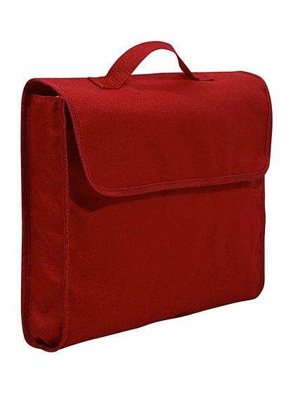Red Book Bag | School | George at ASDA