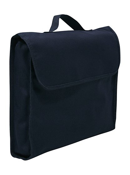 Navy Book Bag | School | George at ASDA