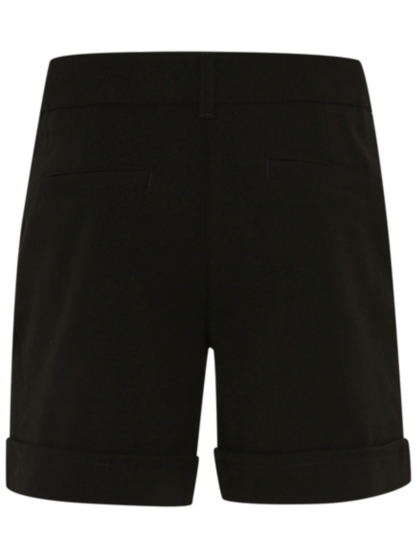 We have the best selection of girls mid thigh length pull-on shorts in sizes 2T to 20, perfect for Spring school uniforms. Shop at French Toast today!