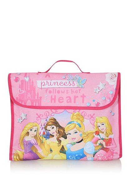 Disney Princess Book Bag