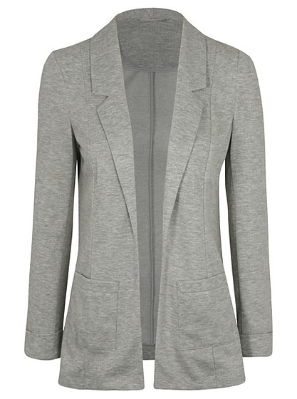 Jersey Blazer | Women | George at ASDA