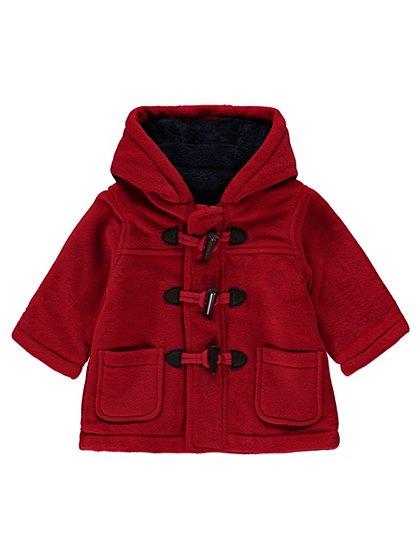Duffle Coat | Baby | George at ASDA