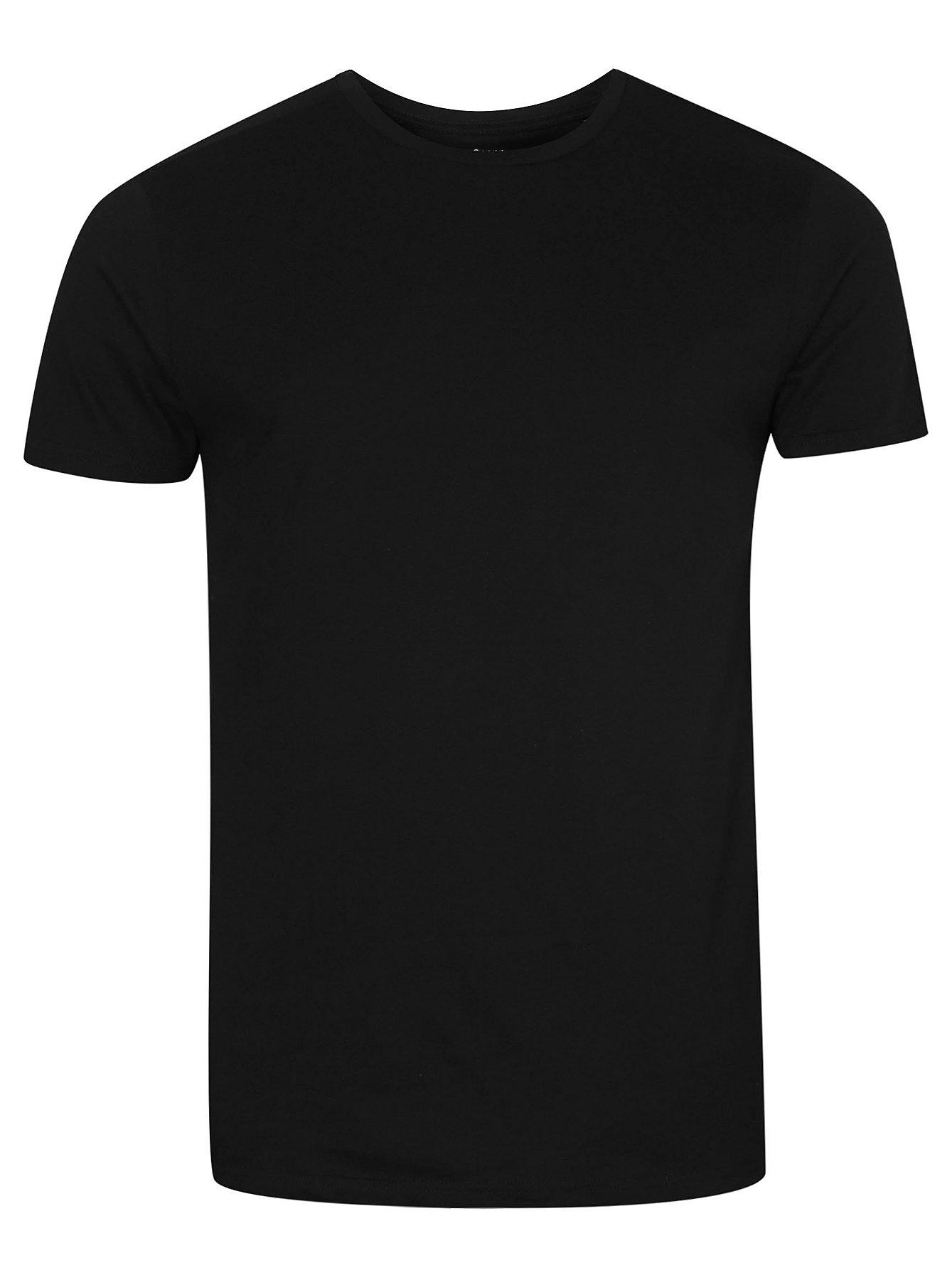 Black t shirt asda - Black T Shirt Asda 2