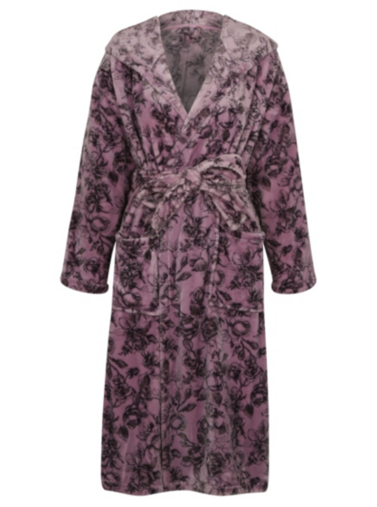 Floral Dressing Gown | Women | George at ASDA