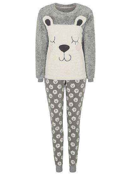Christmas Pyjamas Baby