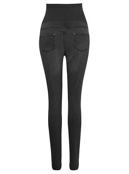 Maternity Over Bump Skinny Jeans | Women | George at ASDA