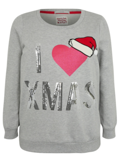 Womens Christmas Jumpers Size 24 59
