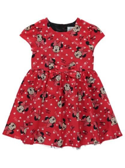 Disney Minnie Mouse Dress | Kids | George at ASDA