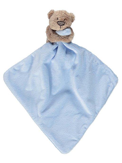 Bear Snuggler Baby George At Asda