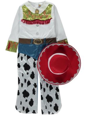 sc 1 st  George - Asda & Disney Toy Story Jessie Fancy Dress Costume | Kids | George at ASDA