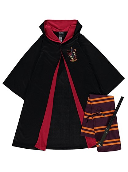 Harry Potter Baby Clothes Asda
