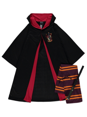 sc 1 st  George - Asda & Harry Potter Fancy Dress Costume | Kids | George at ASDA