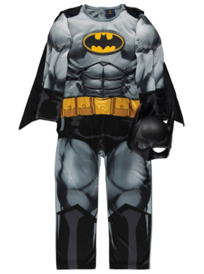 sc 1 st  George - Asda & Batman Fancy Dress Costume | Kids | George at ASDA