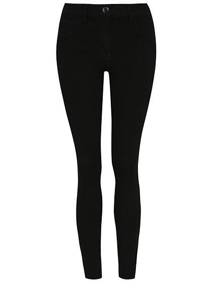 Wonderfit Skinny Jeans - Black   Women   George at ASDA