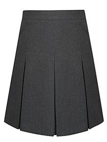 06267d314 Girls School Skirts | Pleated Skirts | George at ASDA