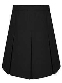 30a175982a Girls School Skirts | Pleated Skirts | George at ASDA
