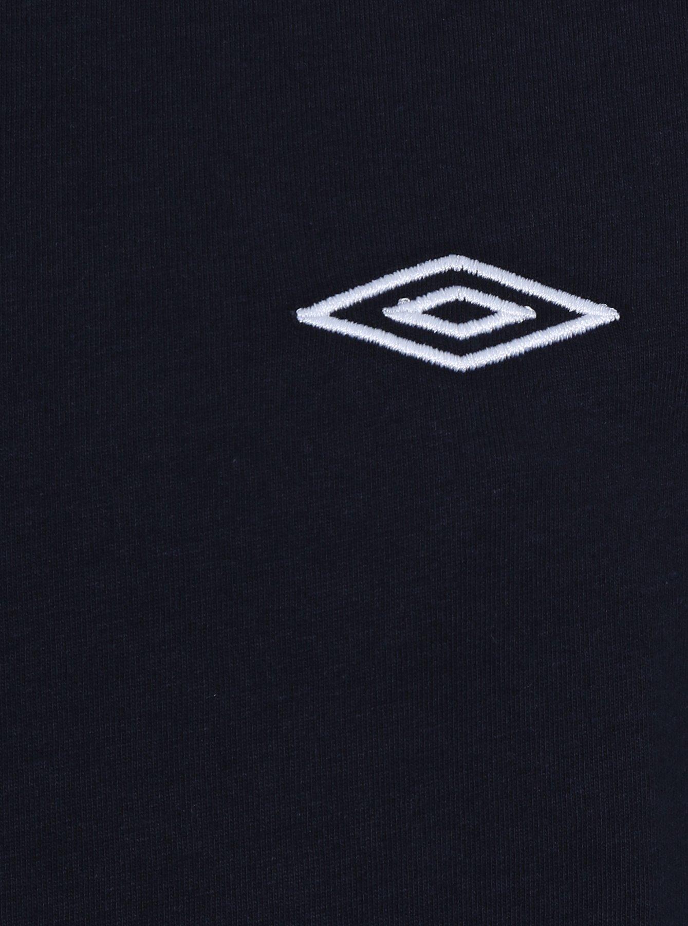 Black umbro t shirt - Black Umbro T Shirt 15