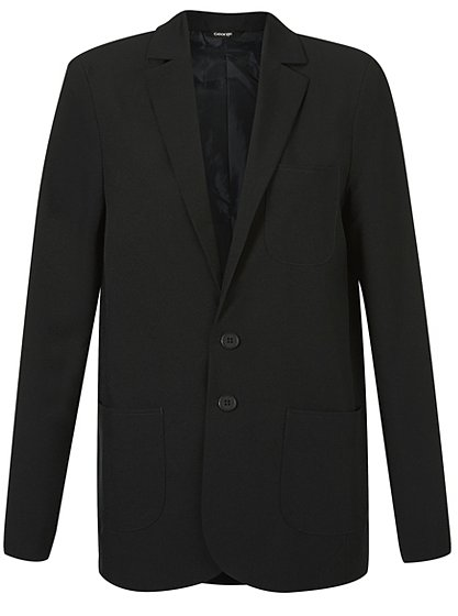 Buy Tesco F&F School Boys Blazer from our All Kids' Jackets & Coats range at Tesco direct. We stock a great range of products at everyday prices. Clubcard points on every order.