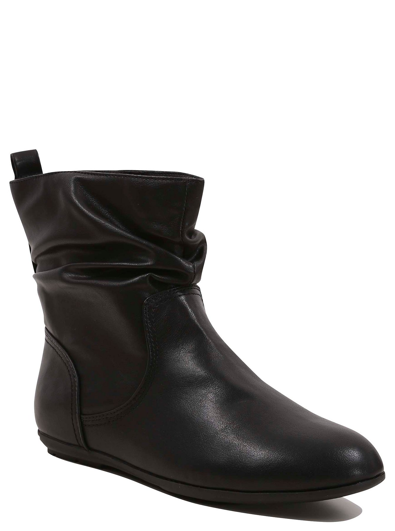 Ladies leather gloves asda - Faux Leather Ankle Boots