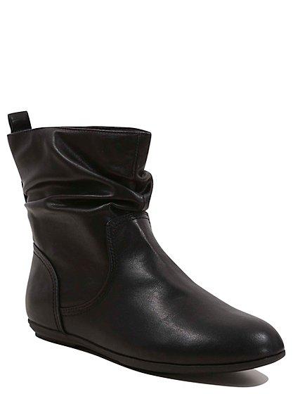 asda ladies boots