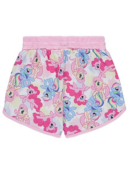 My Little Pony. My Little Pony Toys. My Little Pony Clothes. My Little Pony for the Home. Under $ All Products (76) Toddler Girl Jumping Beans® My Little Pony Rainbow Dash & Fluttershy Graphic Short-Sleeve Tee. Original. $ Girls x My Little Pony 6-pack No-Show Socks. Regular.