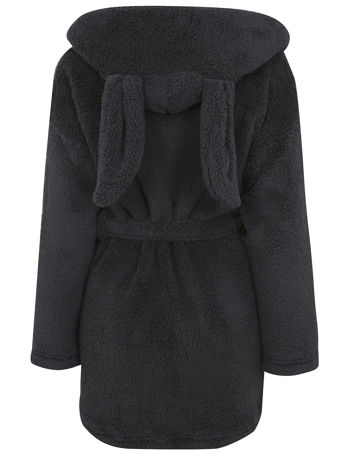 Rabbit Ears Dressing Gown | Women | George at ASDA
