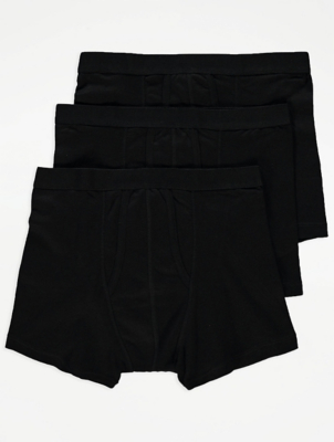 A-Front Trunks 3 Pack