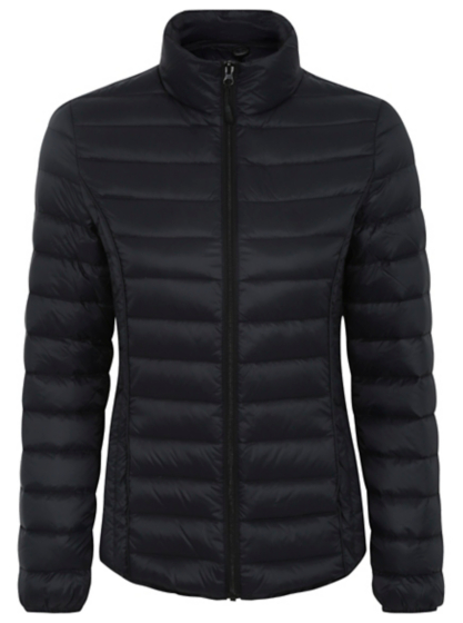 Ozark Trail Lightweight Padded Jacket | Women | George at ASDA