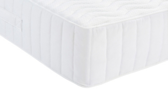George Home Natural Pocket Sprung Mattress - Single | Home & Garden | George at ASDA