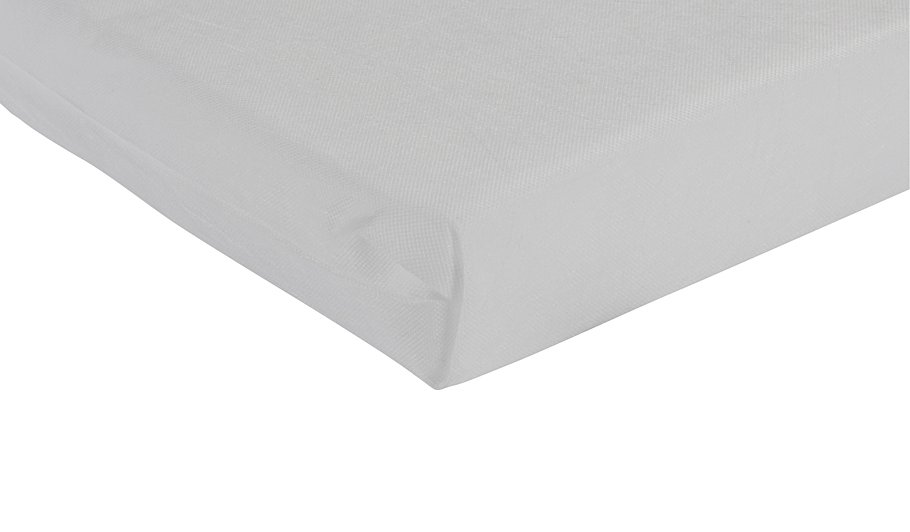 Extra Thick Travel Cot Mattress Hide Details