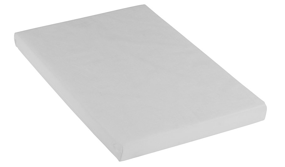 Extra Thick Travel Cot Mattress