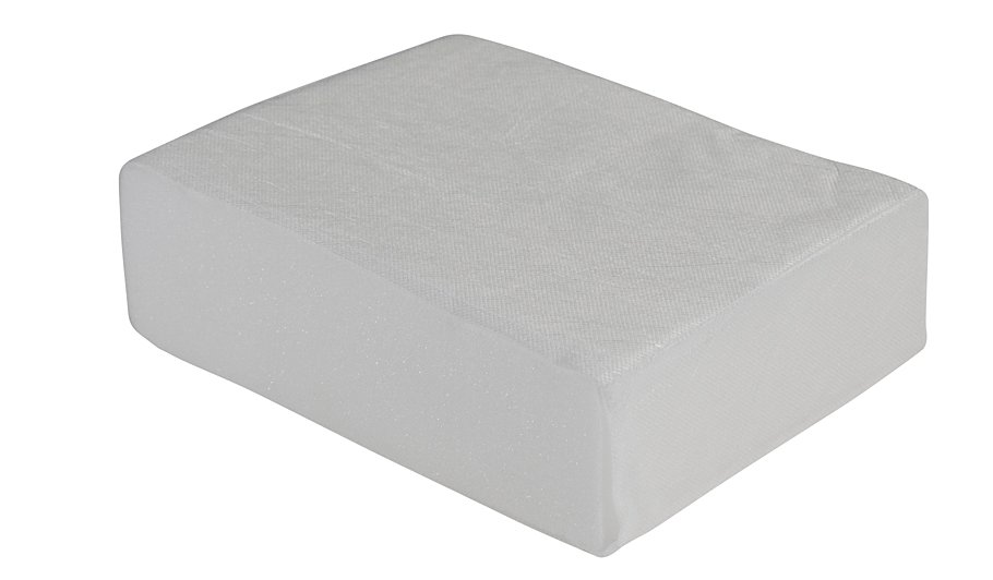 Extra Thick Travel Cot Mattress 95 X 65 Cm