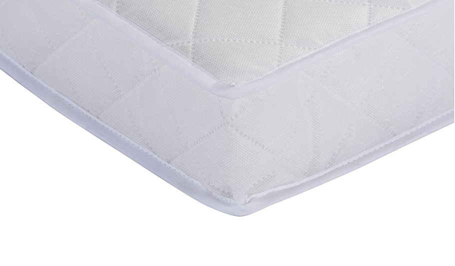 Pocket Sprung Cotbed Mattress Hide Details