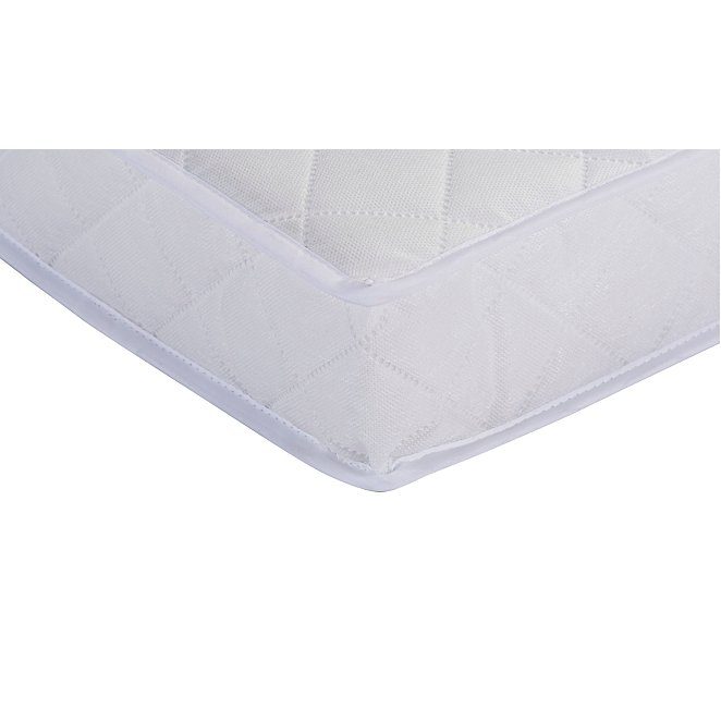 size 40 bccc1 84bc3 Pocket Sprung Cotbed Mattress