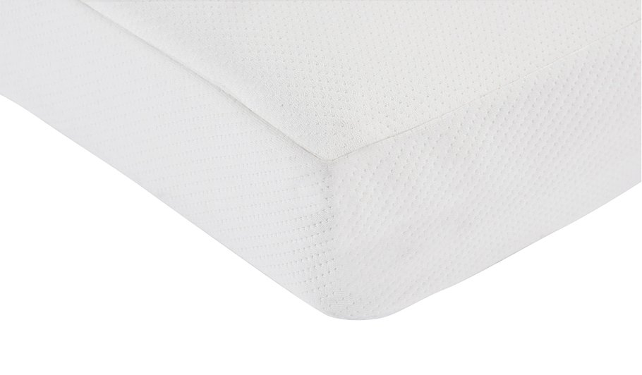 George Baby All Seasons Mattress Cot Bed 140 X 70 Cm Home Garden At Asda