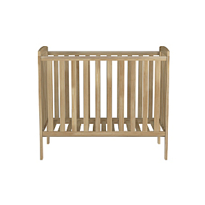 George Home Rafferty Nursery Furniture Range Natural Bedroom At Asda
