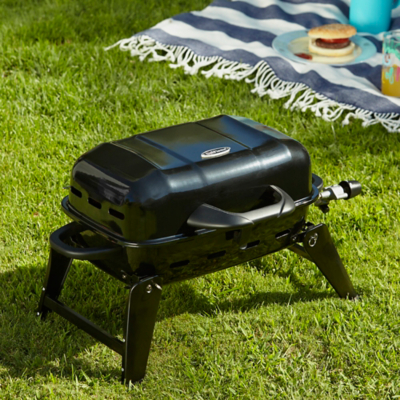 Superb Uniflame Portable Gas Grill