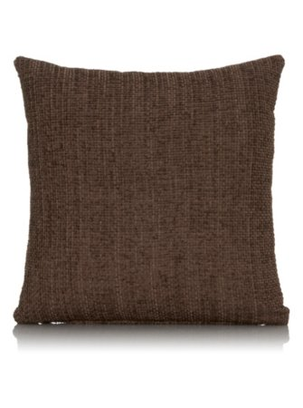 George Home Chenille Cushion 40x40cm