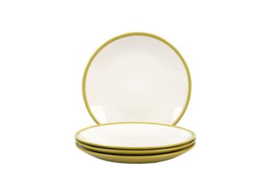George Home Guacamole Two Tone Side Plates u2013 Set of 4  sc 1 st  George - Asda & George Home Guacamole Two Tone Side Plates u2013 Set of 4 | Tableware ...