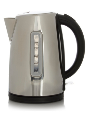 Image of 1.7L Fast Boil Kettle - Stainless Steel