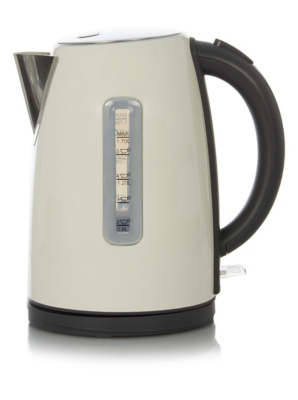 Image of 1.7L Fast Boil Kettle - Cream