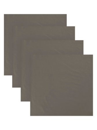 George Home Grey Tablecloth Range