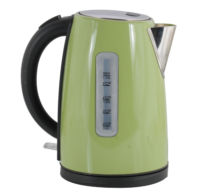 Image of 1.7L Fast Boil Kettle - Green