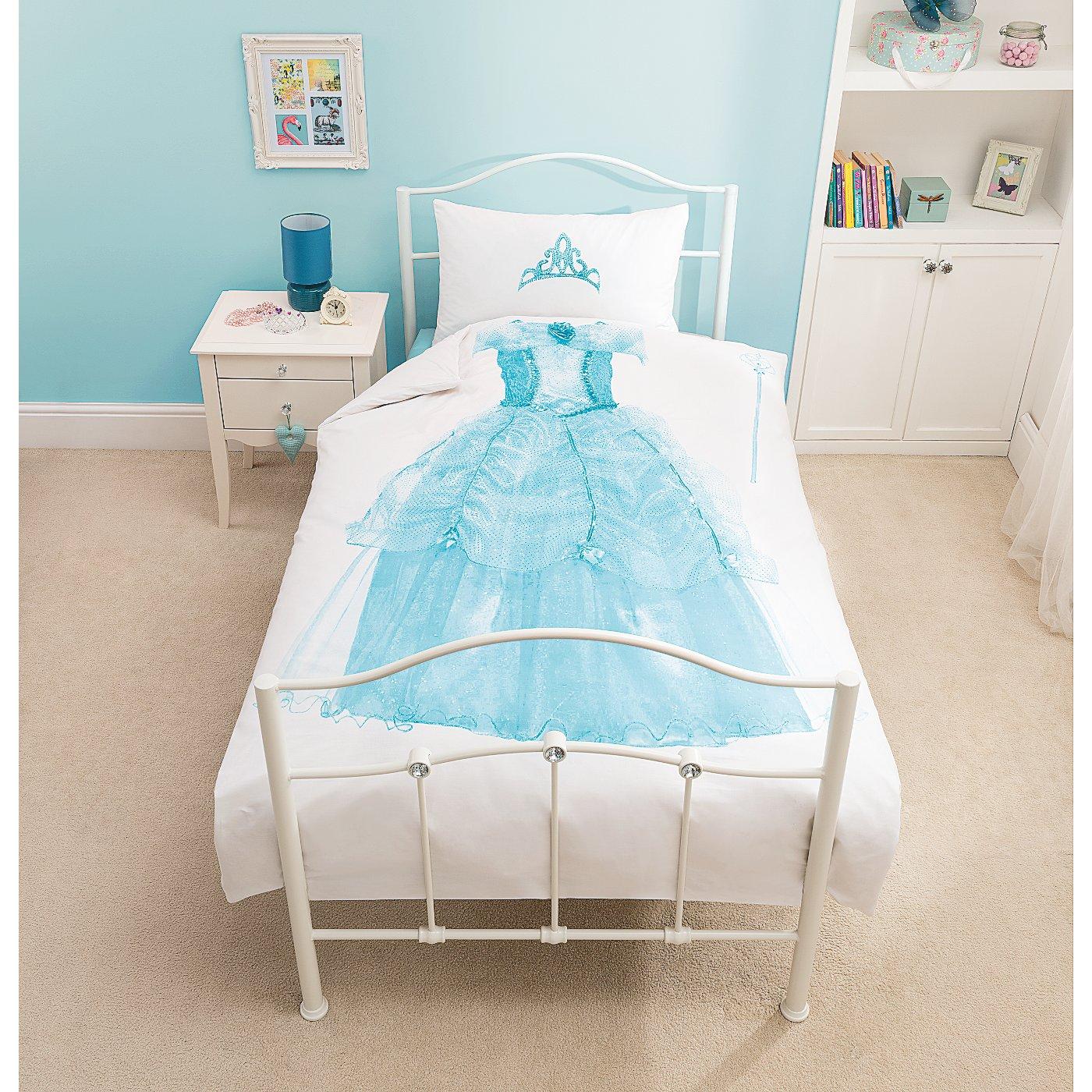Princess Dress Bedding Range | Bedding | George at ASDA