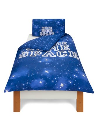 Give Me Some Space Bedding Range