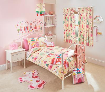 ... Fairy Princess Single Bedding Range Alternative View