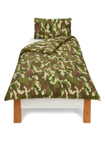 Camo Bedding Range