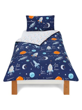 Space Kids Bedding Range