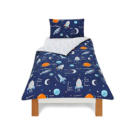 space kids bedding range - Space Bedding