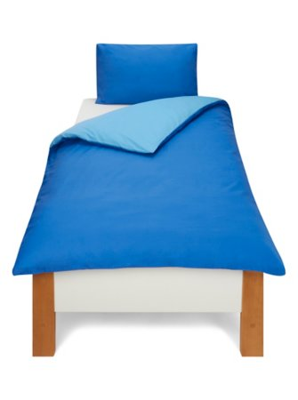Blue & Navy Bedding Range